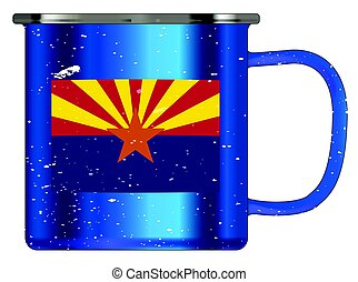 Arizona Tin Cup