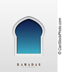 Stock illustration von fenster ramadan eid eid for Fenster 800x800