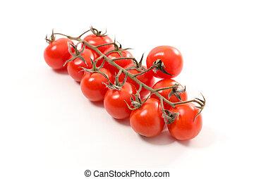 tomato grape