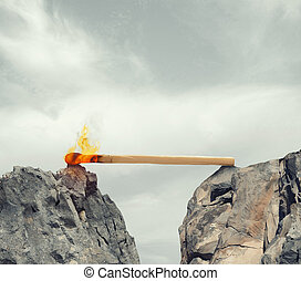 Instability and Fear of obstacles to overcome - Match lit...