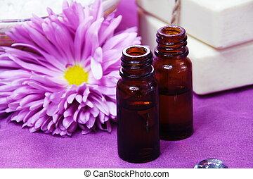 Aroma Oil Bottles