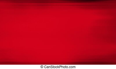 Bright red streaks looping CG animated background - Red...