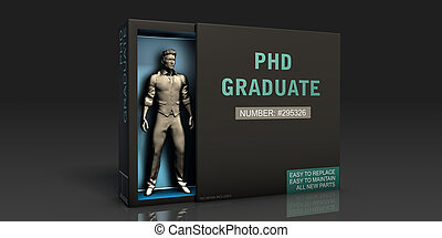 PHD Graduate Employment Problem and Workplace Issues