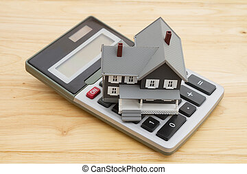 Mortgage calculations for your home
