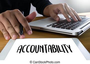 konto, finance, peníze, souhrnný, accountability, úspora,...
