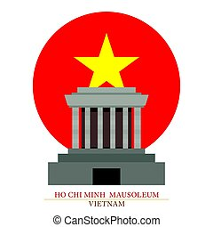 Ho Chi Minh Mausoleum, Hanoi, Vietnam - Culture, Travel and...