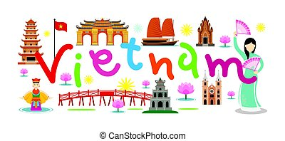 Vietnam Travel and Attraction - Landmarks, Tourism and...