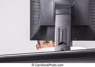The Eye of the Programmer