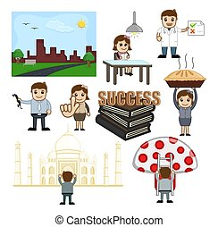 Cartoon Graphics Vectors - Cartoon Graphics Designs Vectors...