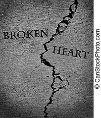 Broken Heart Lost Love Jilted - Broken heart lost love...