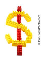 symbol dollar constructor
