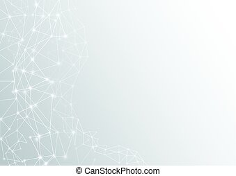 Computer generated on white background-2 - Abstract...