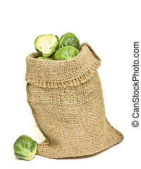 Sack of Sprouts