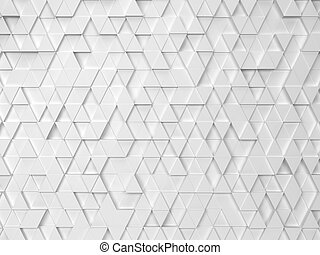 Muster, Abstrakt, dreieck