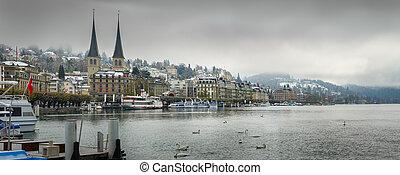 LUZERN,SWITZERLAND