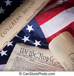 Historical United States Documents - Declaration of...