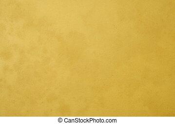 antikvitet, Pergament, Struktur