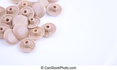 Plastic plugs for furniture - Furniture caps for plastic...