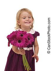 Dare, fiori