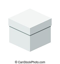 template gift box