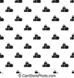 Baggage pattern
