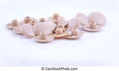Plastic plugs for furniture - Furniture caps for plastic...