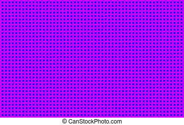 Blue and Purple Splatter Abstract Background
