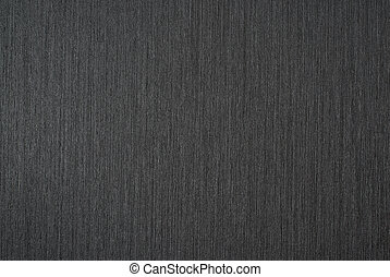 Black abstract metallic background, pattern of brushed metal texture