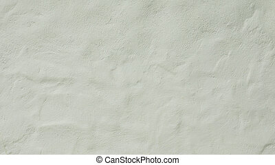 White wall texture background look like a clay house style,...
