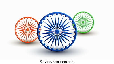 modern 15 august happy independence day.