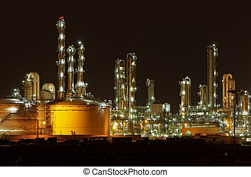 kemisk, Produktion,  Nig, lätthet