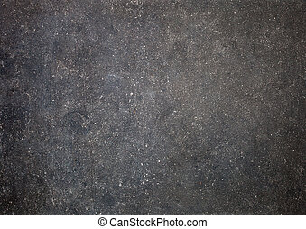 Black marble tile texture background with cracks