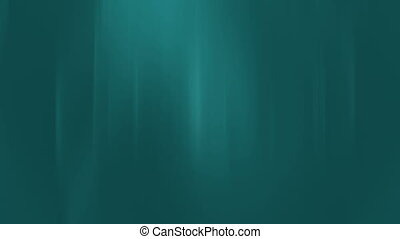 Streaks on dark pale blue looping abstract animated CG...