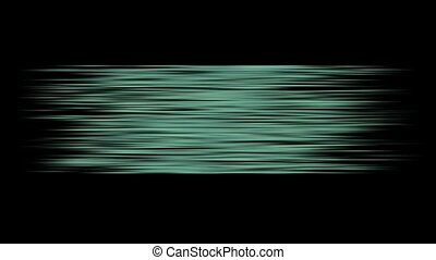 green metal strips background,lines