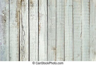 Old wood painted planks for background