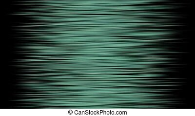 green metal strips background