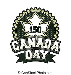 Day canada badge