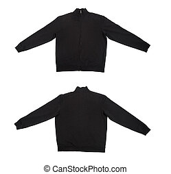 t shirt blank clothing - collection of black long sleeve...