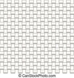 Fiberglass composite texture seamless pattern. Technology...