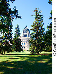 Legislature - The Legislative Assembly of Saskatchewan in...