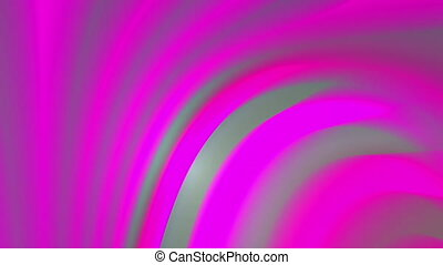 magenta color twirl 4K - The radiant colorful background...