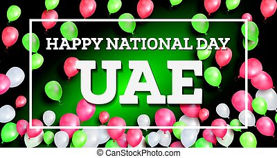 Happy National Day UAE.