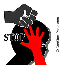 Stop Violence against Kids - Appeal to end any kind of...