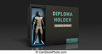 Diploma Holder Employment Problem and Workplace Issues