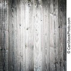Vintage wood vignette surface background