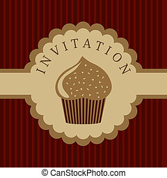 Invitation background