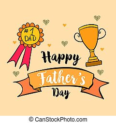Card for dad happy father day