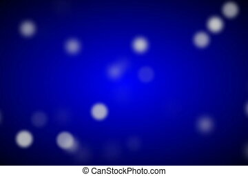 Motion background with moving blurs