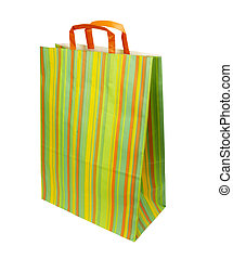shopping bag consumerism retail