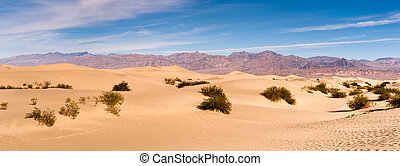 landscape; nature; desert; sand; orange; pattern; valley;...